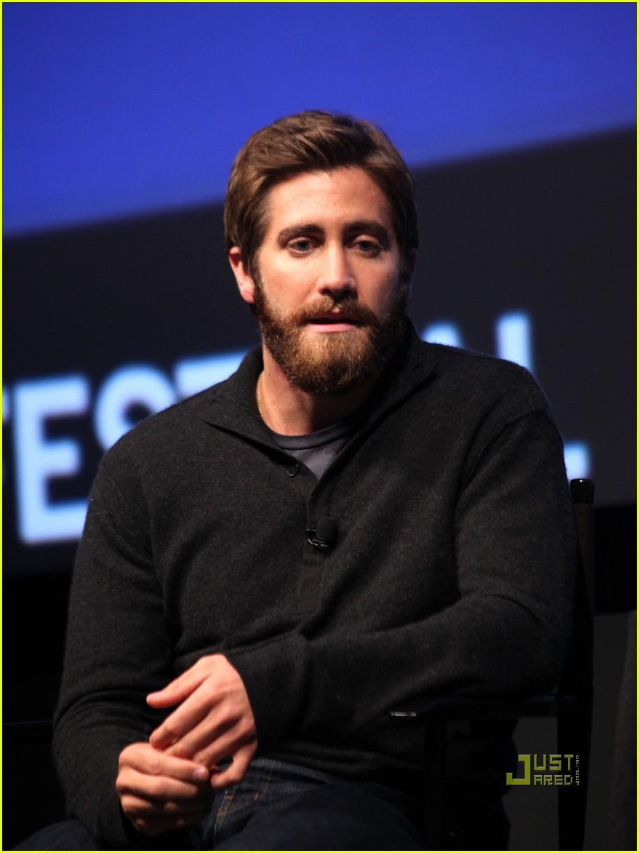 Big Peak Into Jake Gyllenhaals Career and His Healthy and