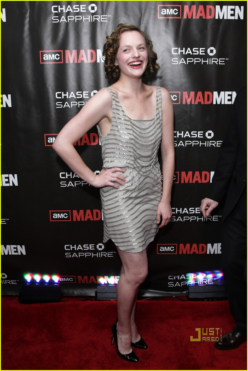 jon hamm mad men screening with jennifer westfeldt 05