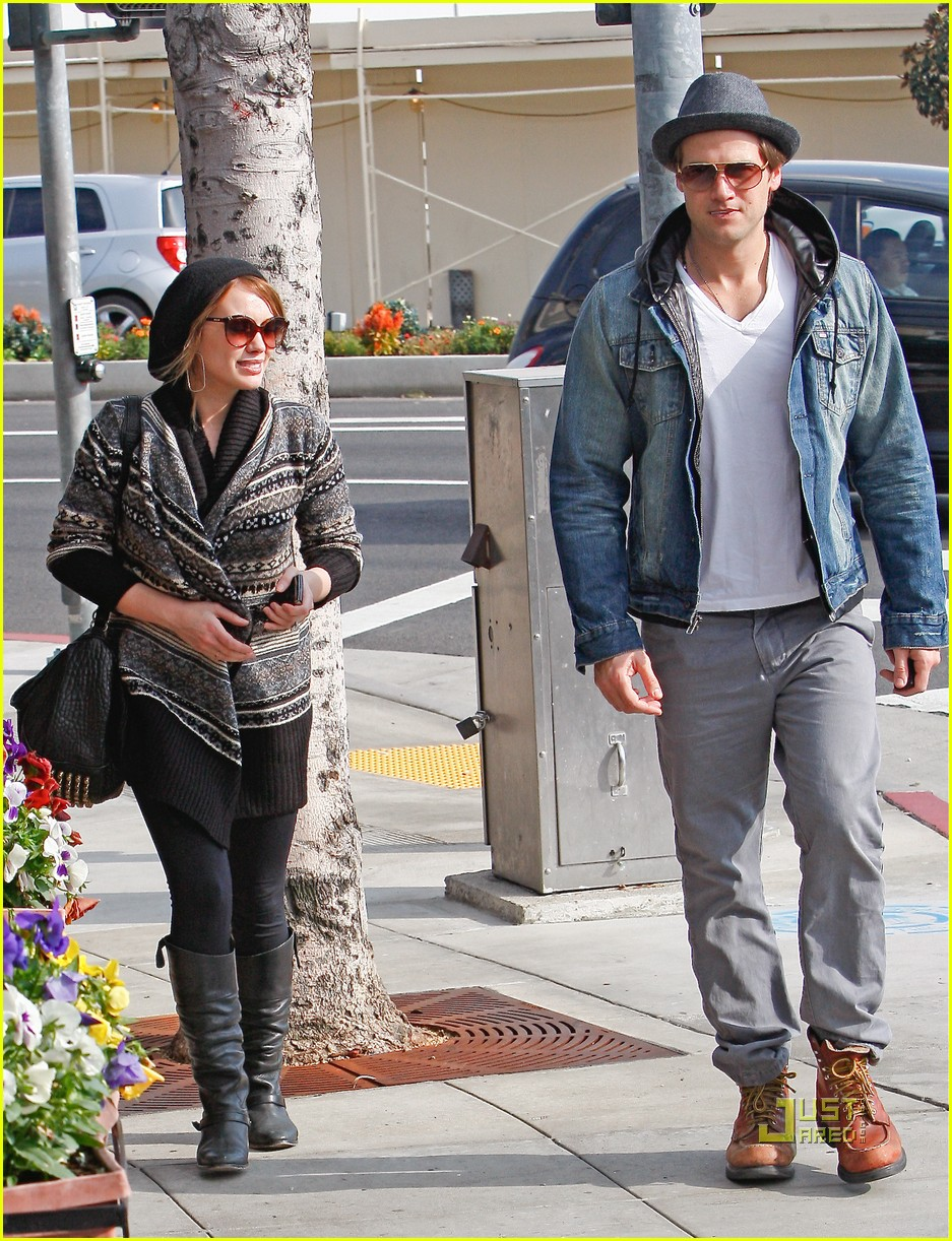 hilary duff nick zano 01