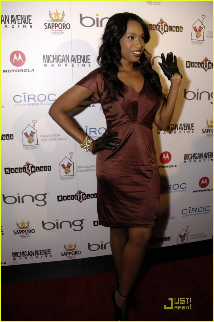 jennifer hudson michigan avenue anniversary 062485145