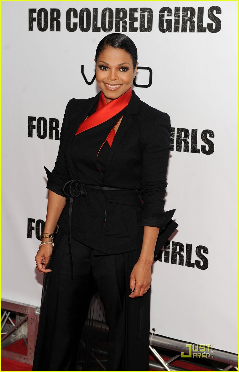 janet jackson for colored girls 062490396
