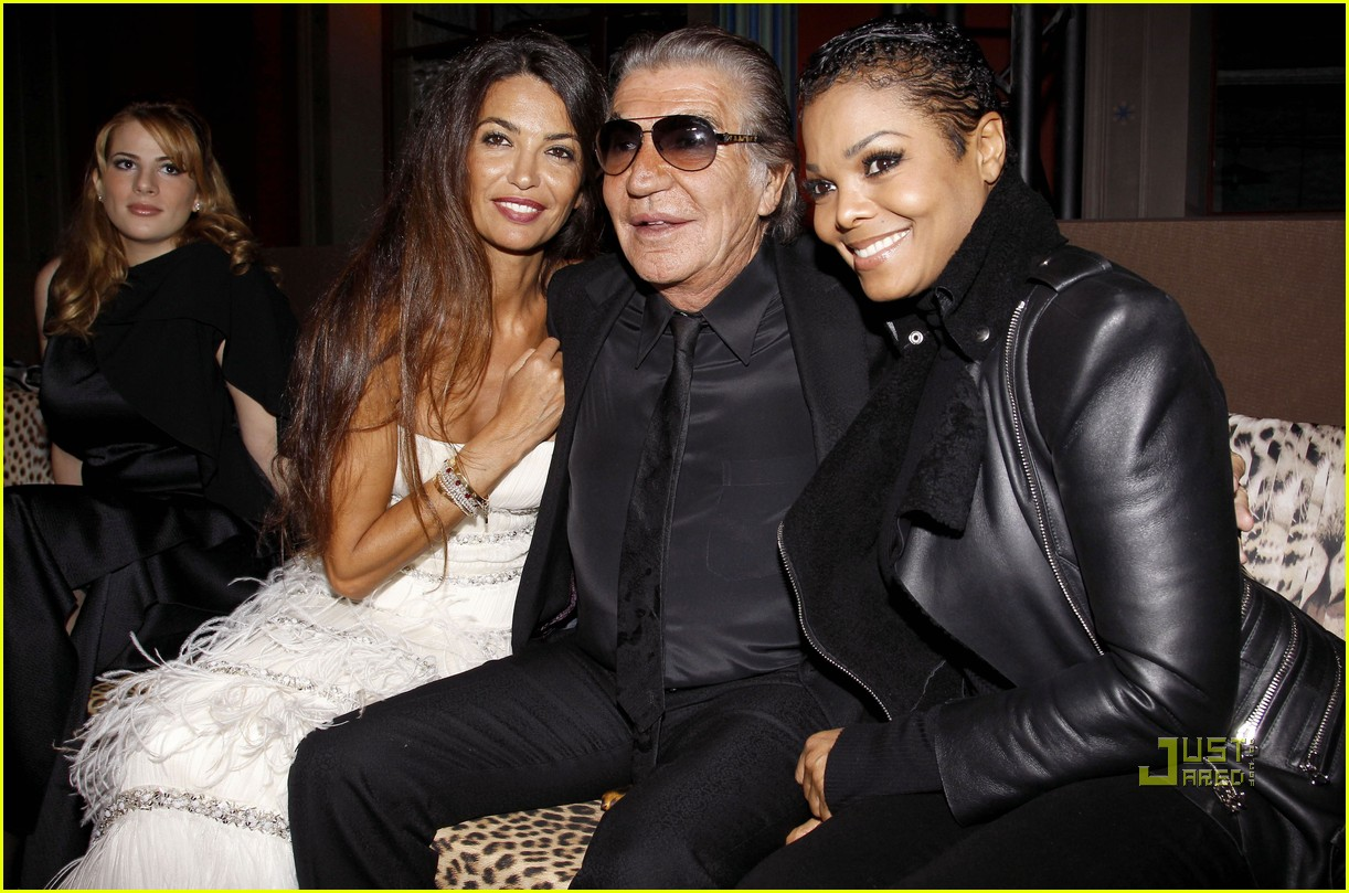 Felicite Tomlinson Wikipedia: Janet Jackson: Paris Fashion Week With Wissam Al Mana