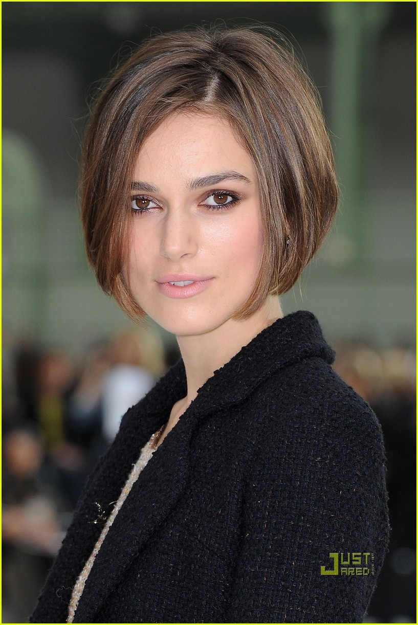 keira knightley short bob 012484930