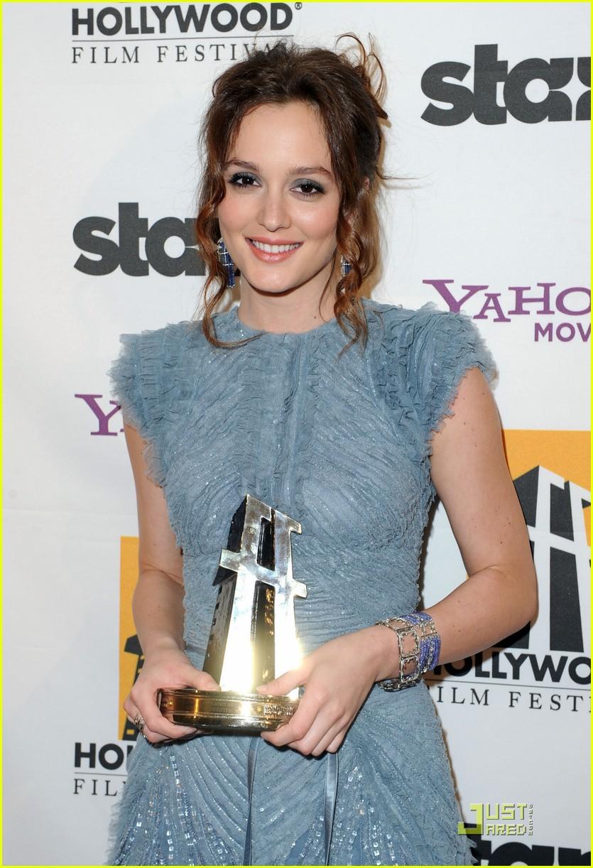 leighton meester hollywood awards 022490241
