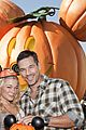 leann rimes eddie cibrian trick or treat 02