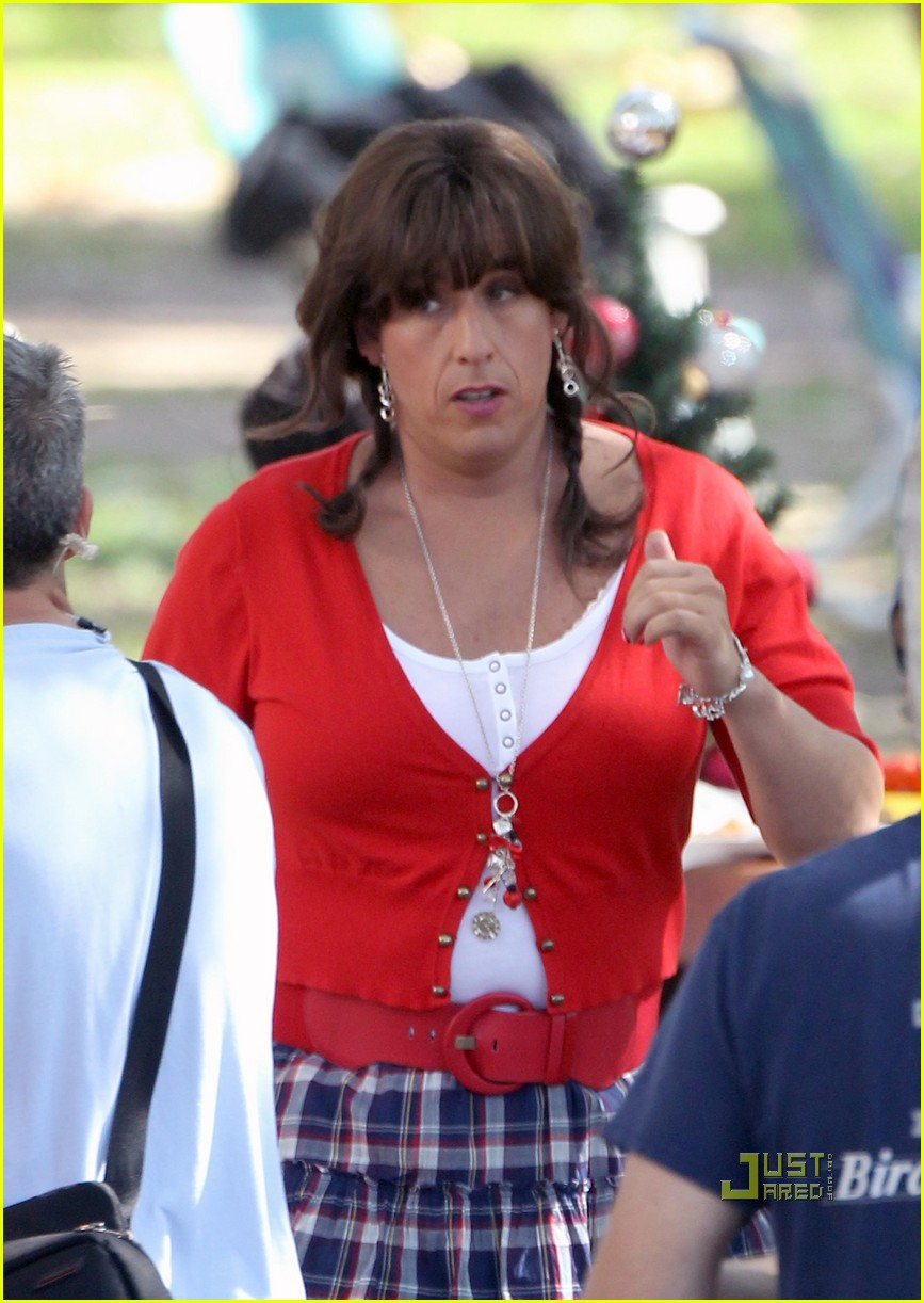 adam sandler dress jack and jill 03