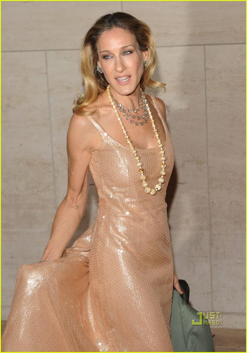 sarah jessica parker new york ballet 042485662