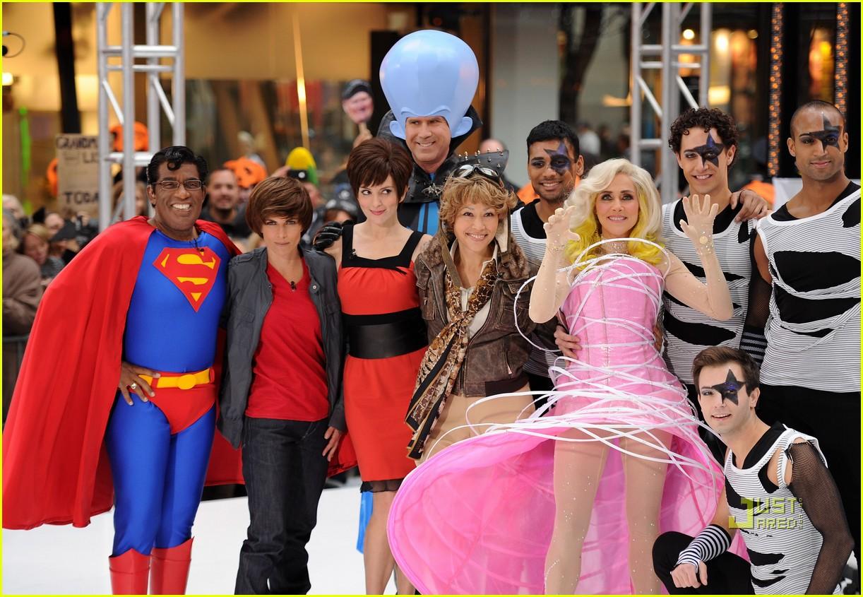 Kids Superhero Shows Today