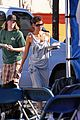 gabriel aubry takes nahla to the zoo 09