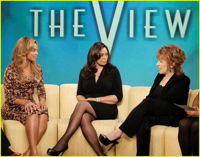 beyonce the view 032497744