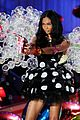 chanel iman lily aldridge candice swanepoel victorias secret fashion show 02