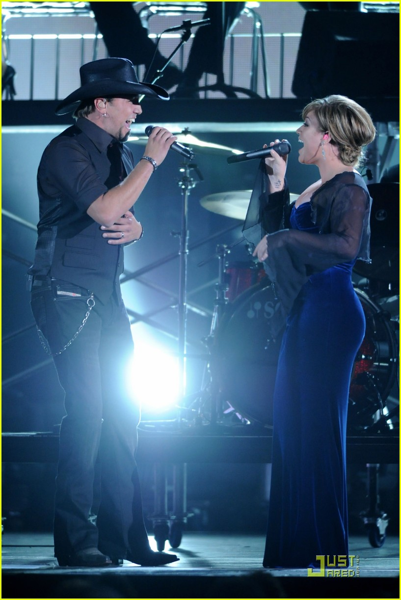 kelly clarkson jason aldean dont you wanna stay 012494660