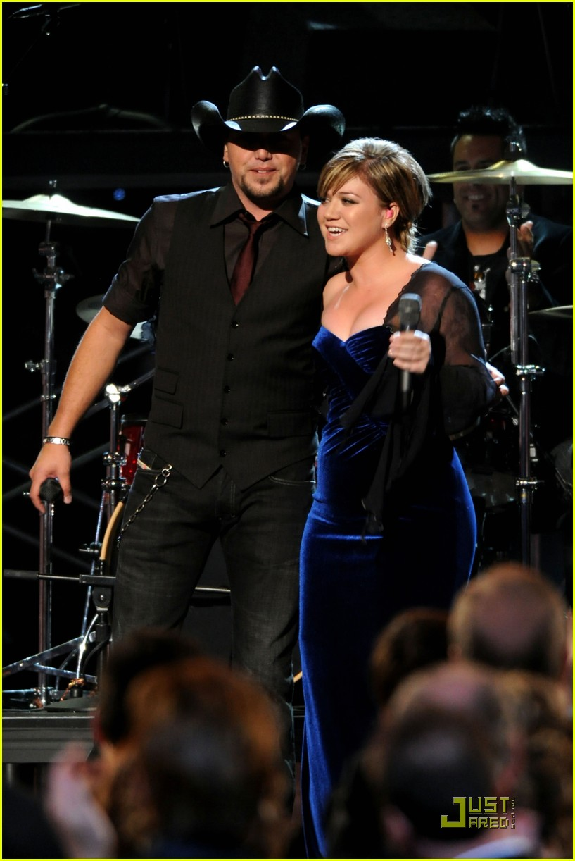 kelly clarkson jason aldean dont you wanna stay 02