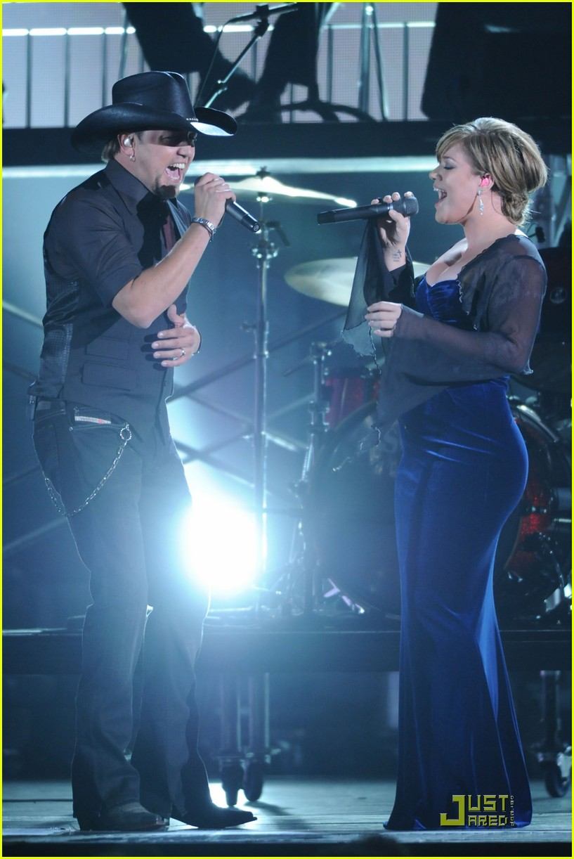 kelly clarkson jason aldean dont you wanna stay 032494662