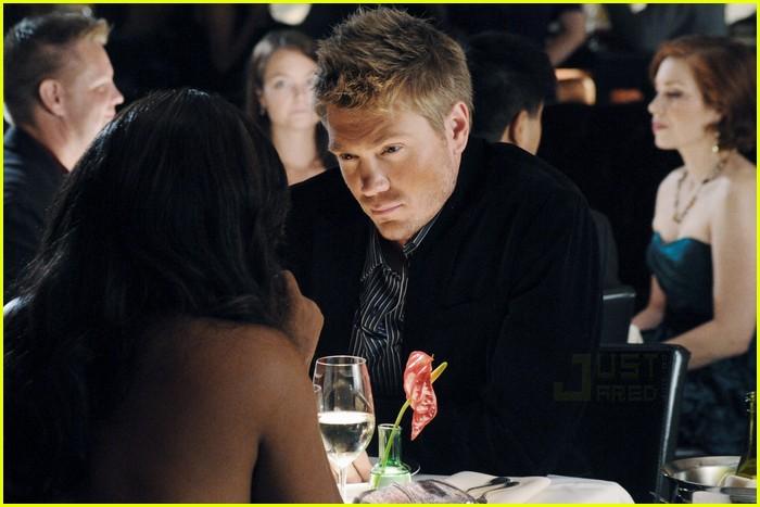 Christmas Cupid.Chad Michael Murray Christmas Cupid Premieres December 12