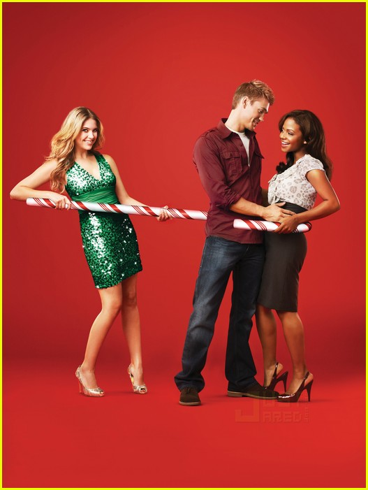 chad michael murray christmas cupid 12