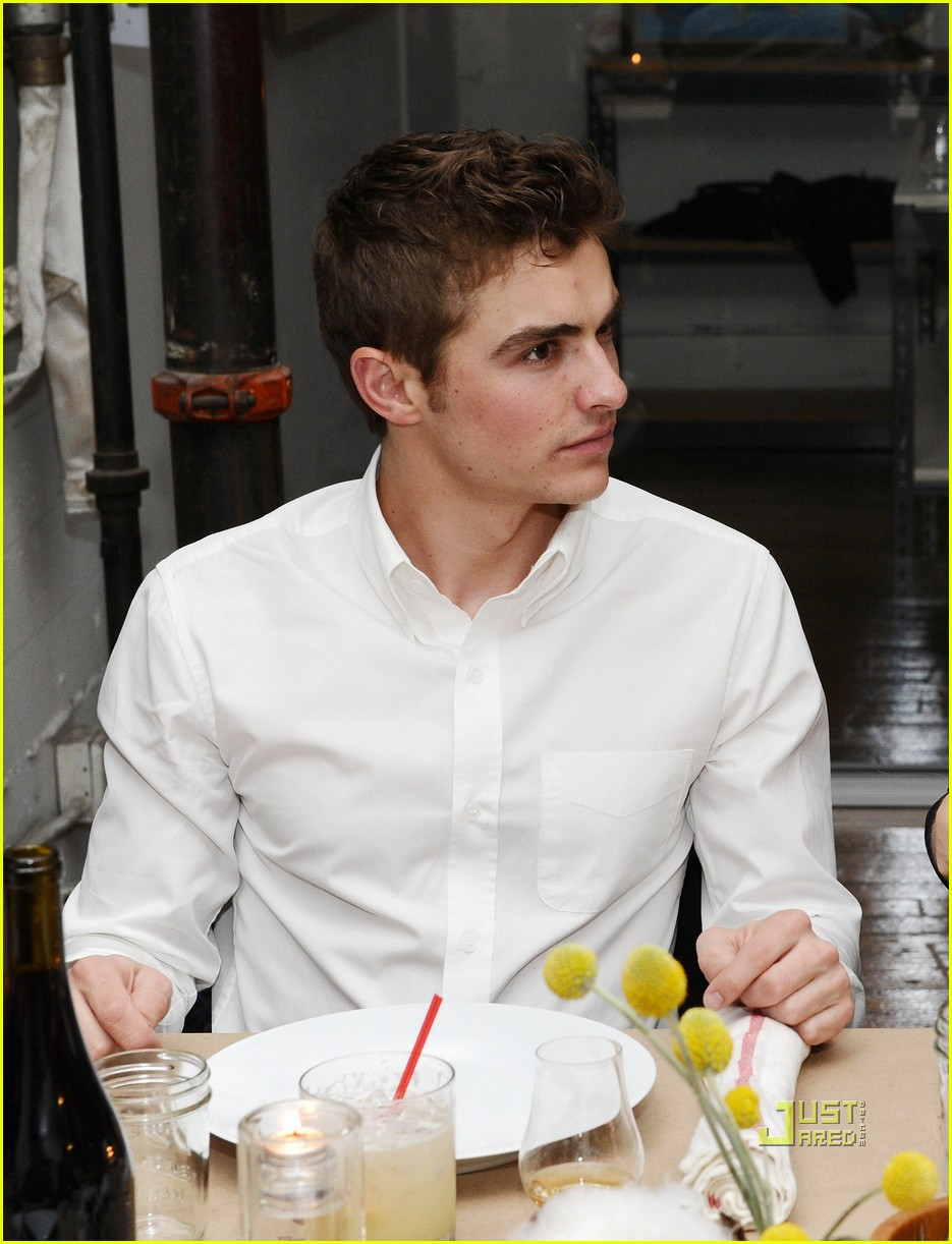 dave franco band of outsiders 122498579