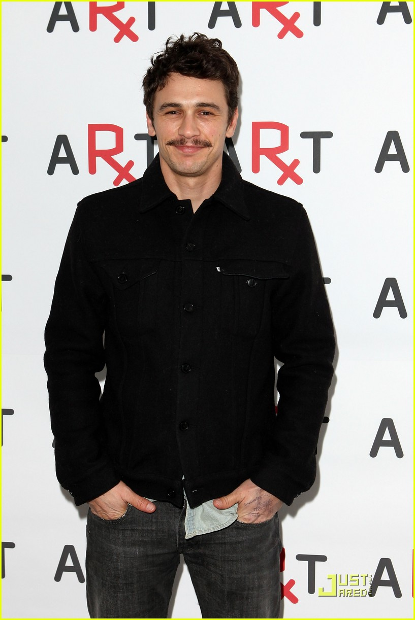 james franco rxart anniversary 012496028