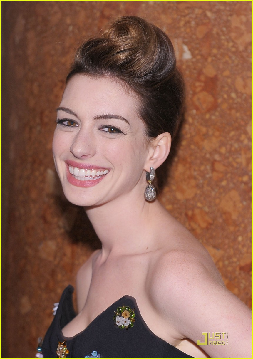 anne hathaway museum 032496699