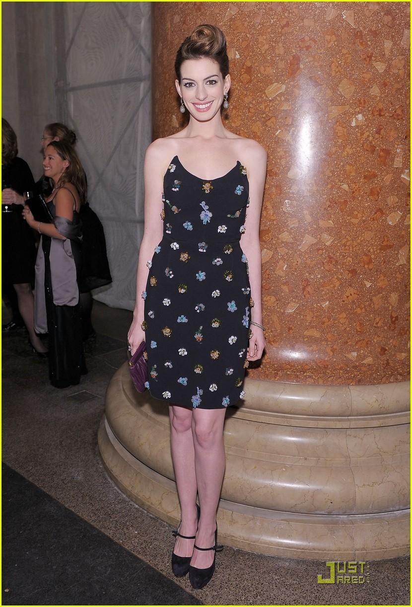 anne hathaway museum 092496705