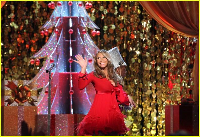 mariah carey christmas special 042498070