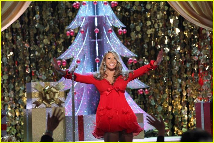 mariah carey christmas special 072498073