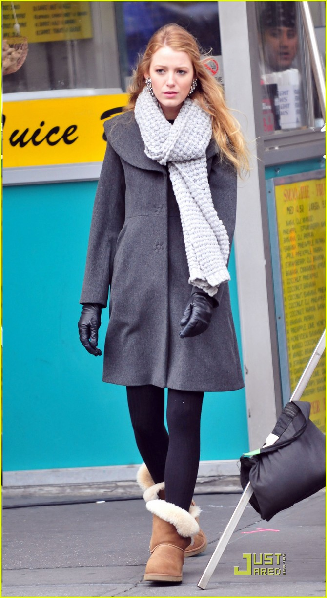 leighton meester blake lively have got to gossip 012496174