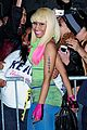 nicki minaj does david letterman 12