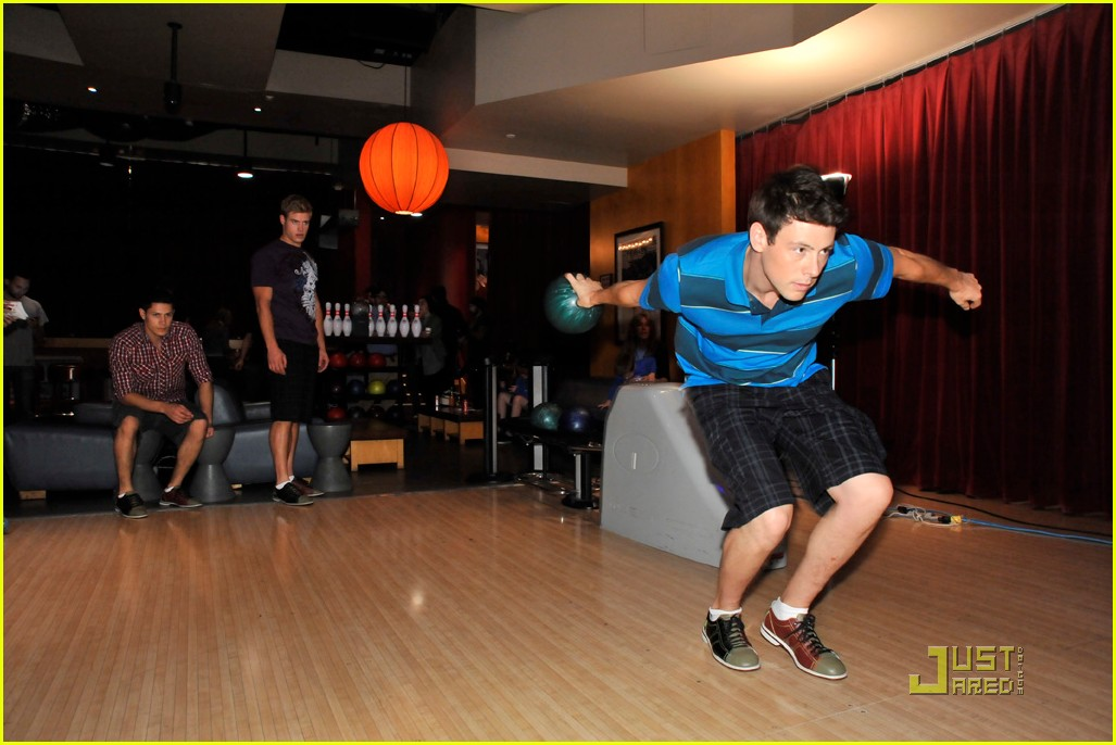 cory monteith bowling 202499497
