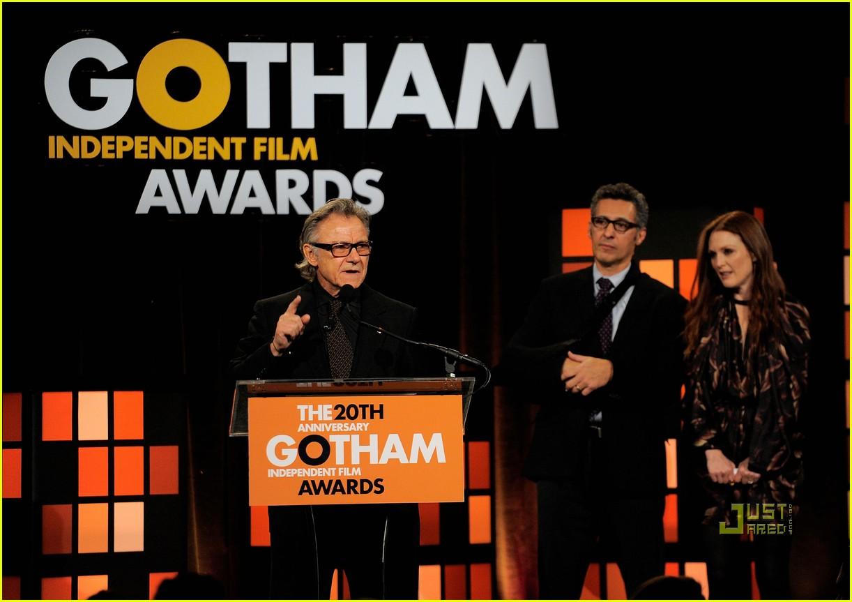 julianne moore annette bening gotham independent film awards 052499583