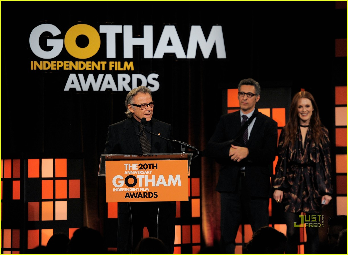 julianne moore annette bening gotham independent film awards 112499589