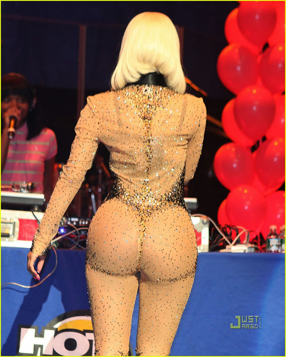 nicki minaj two faced suit 042498630