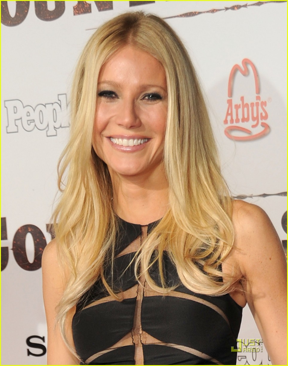 gwyneht paltrow country premiere 042493913