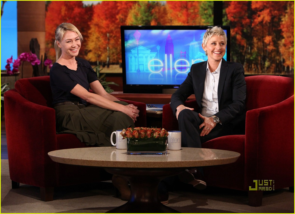 Just jared - Ellen show videos ...
