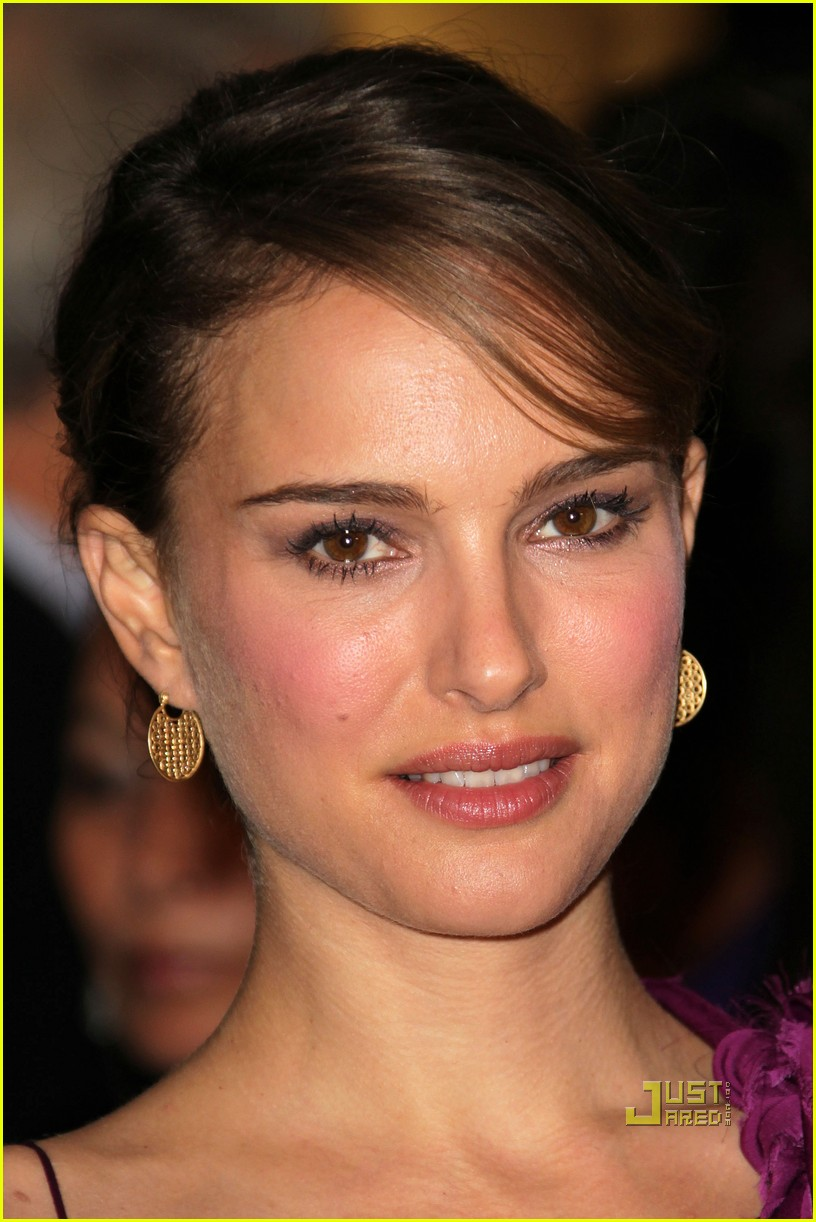 natalie portman governors awards 022495440