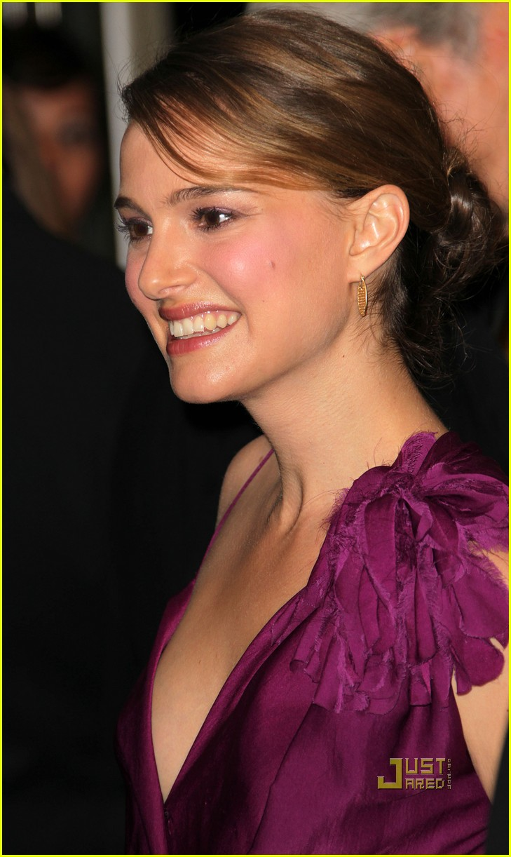 natalie portman governors awards 102495448