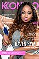 raven symone kontrol magazine 01