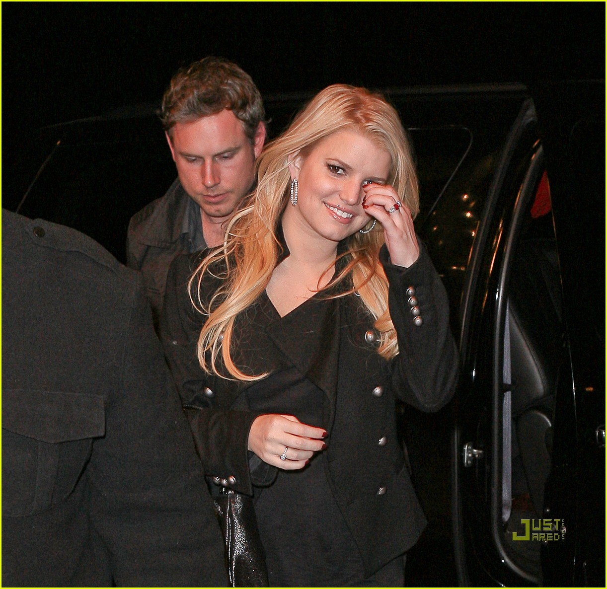 jessica simpson eric johnson coppolas 05