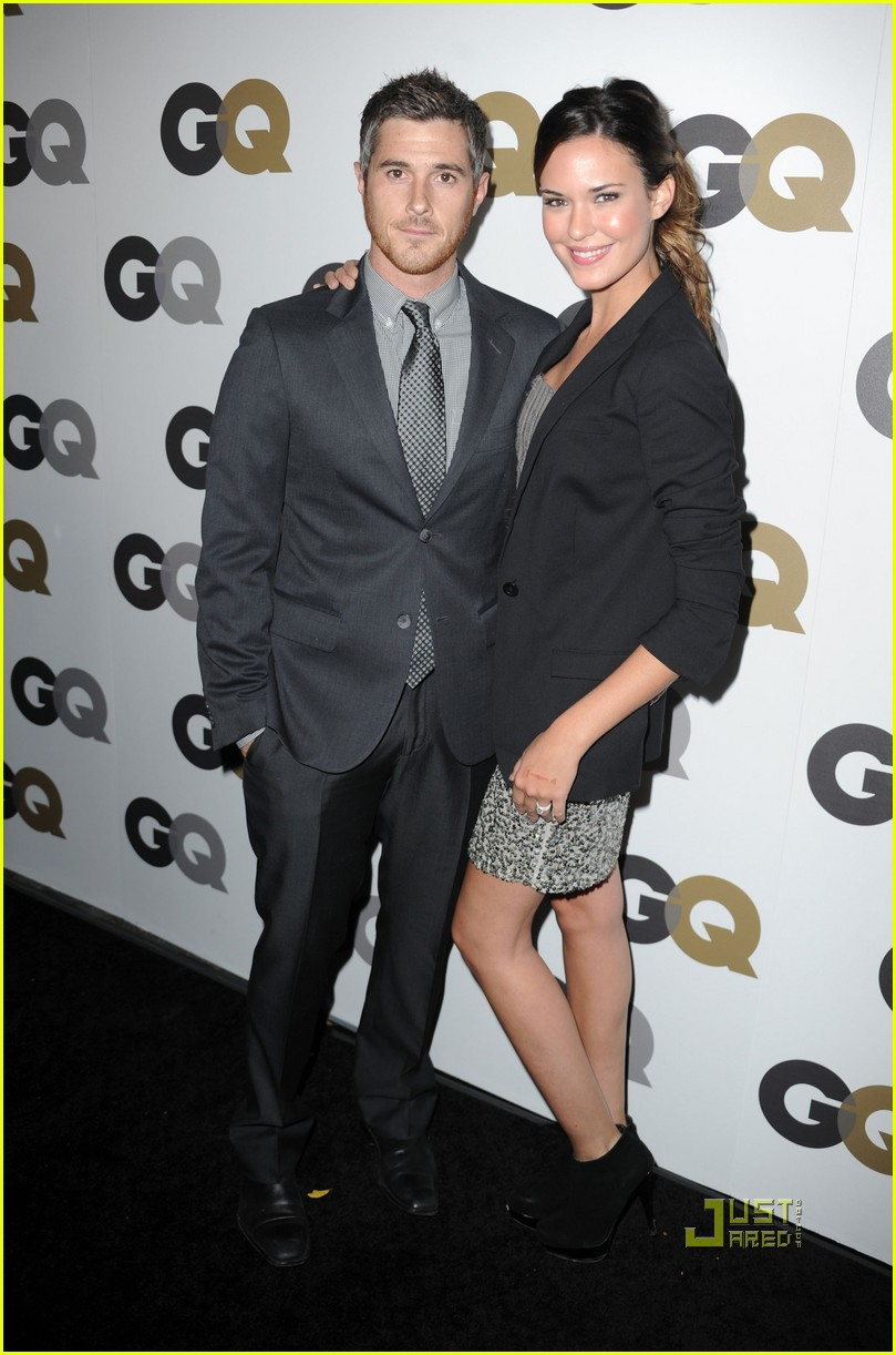 dave annable odette yustman gq men of the year 062496649