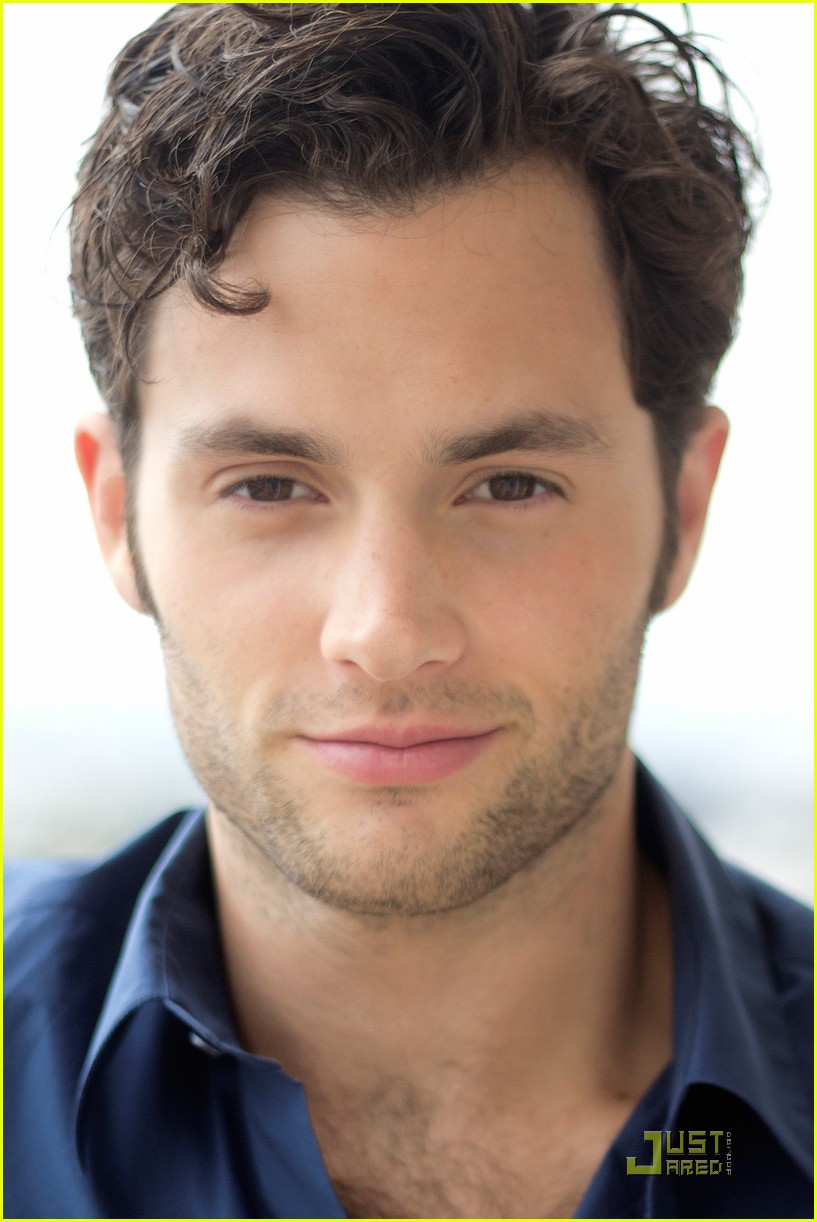 penn badgley height