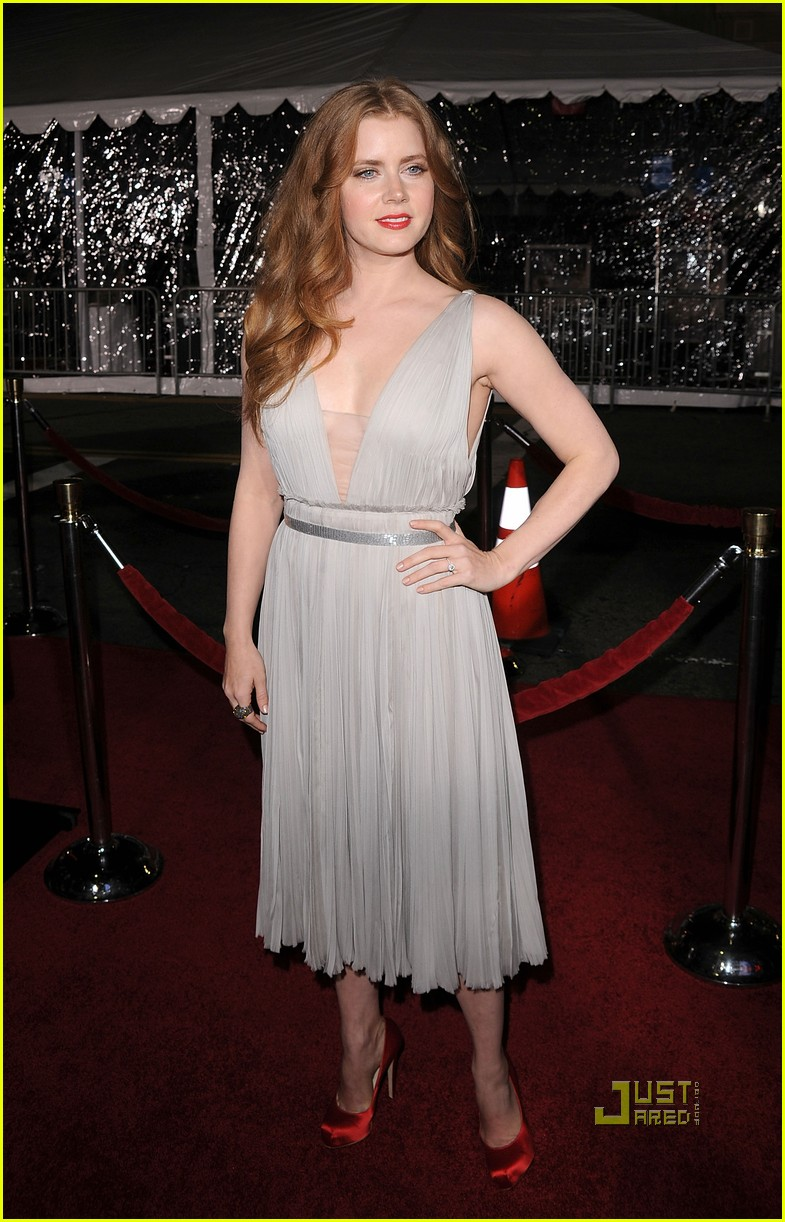amy adams mark wahlberg christian bale fighter premiere 052501706