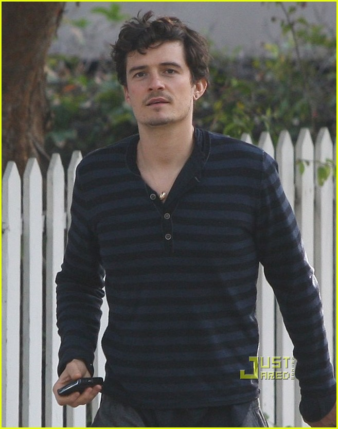 orlando bloom miranda kerr lunch lovers 04