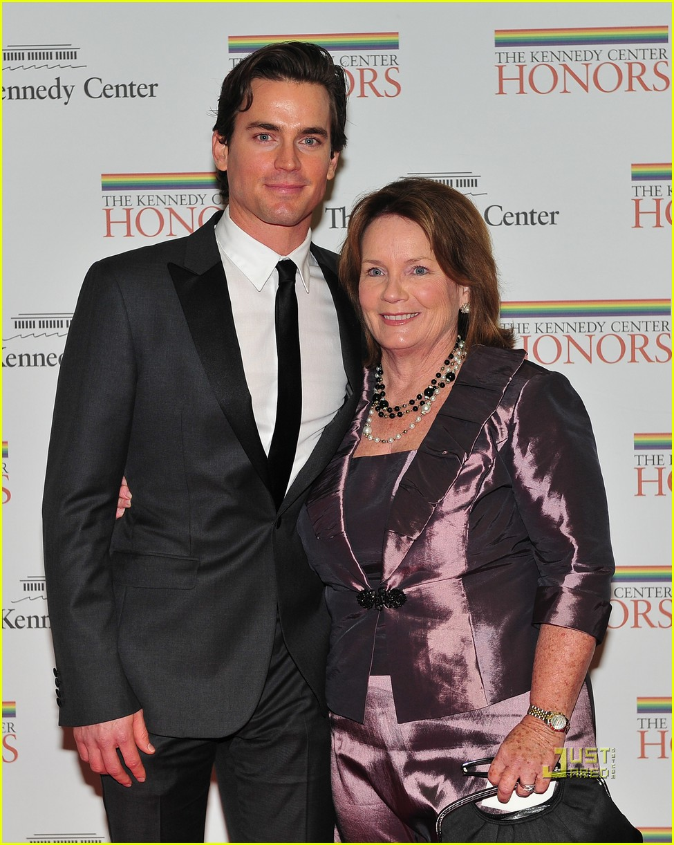 matt bomer matthew morrison kennedy center honors 042501427