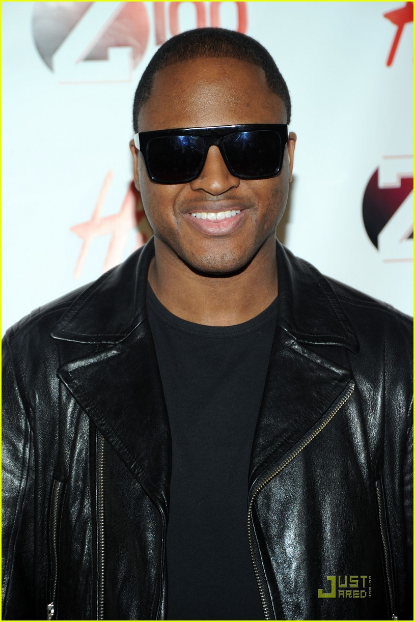 taio cruz jay sean z100 jingle ball 2010 04