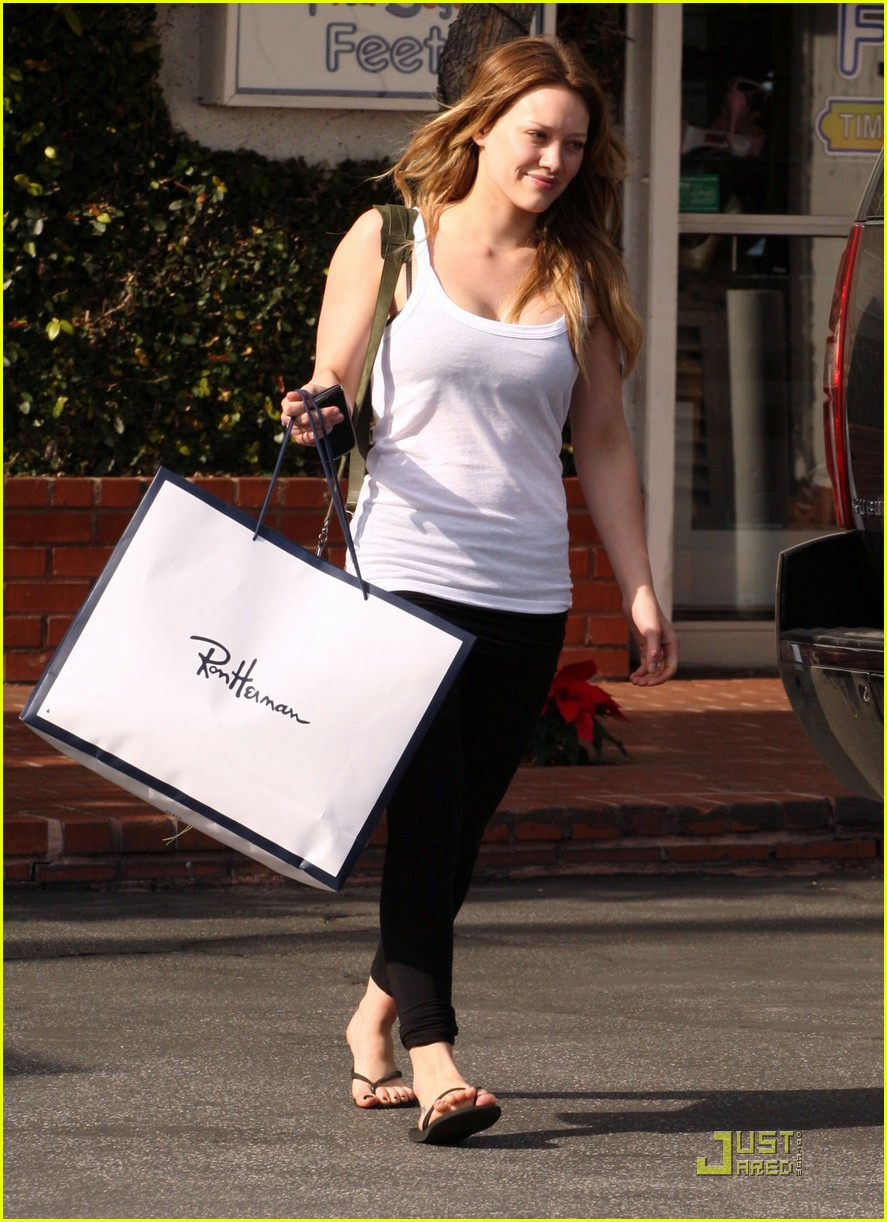 hilary duff fred 05