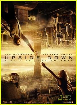 kirsten dunst upside down 012506709