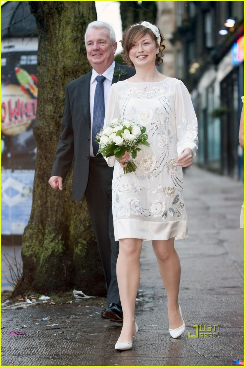 elijah wood dominic monaghan billy boyd wedding 032506988