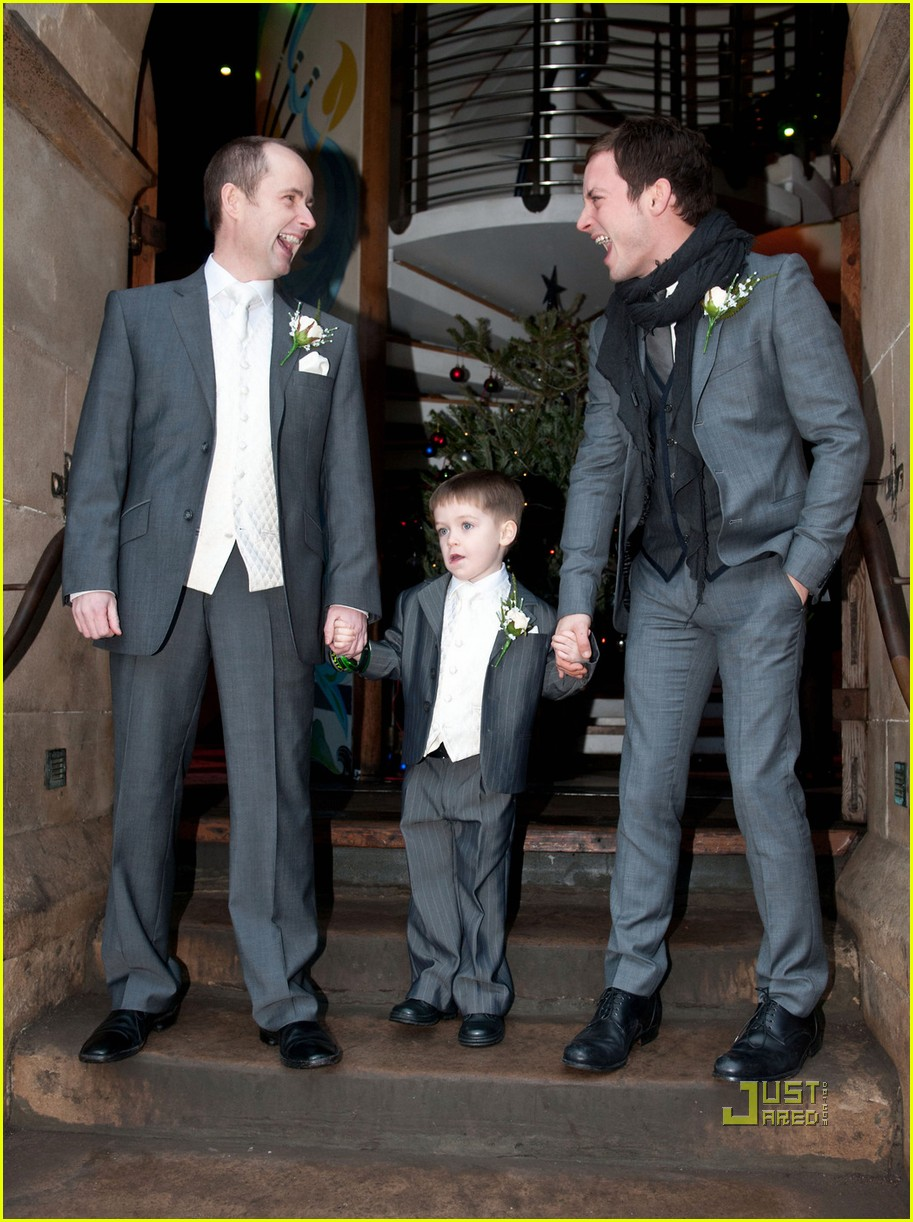 elijah wood dominic monaghan billy boyd wedding 082506993