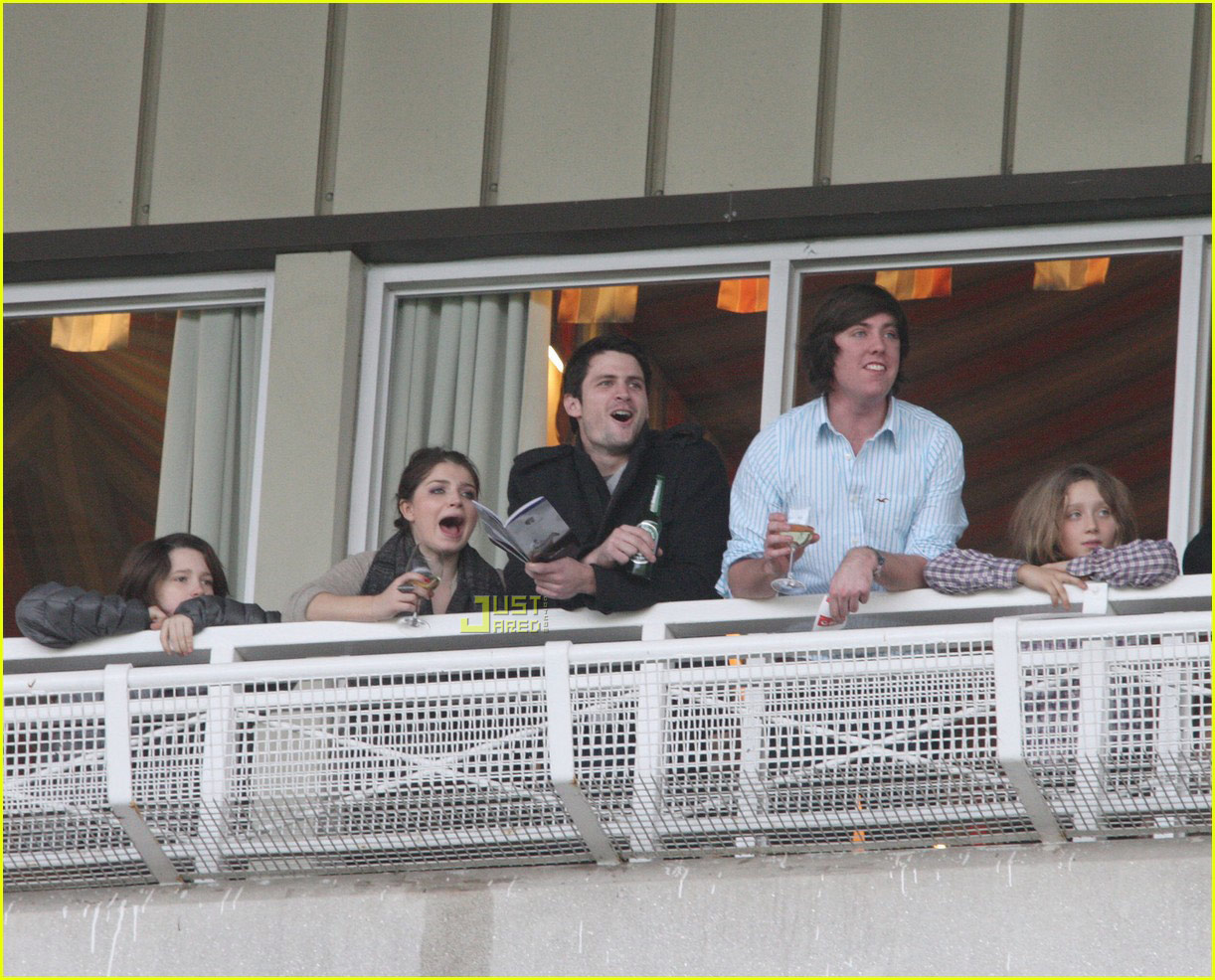 james lafferty eve hewson bono 052506955