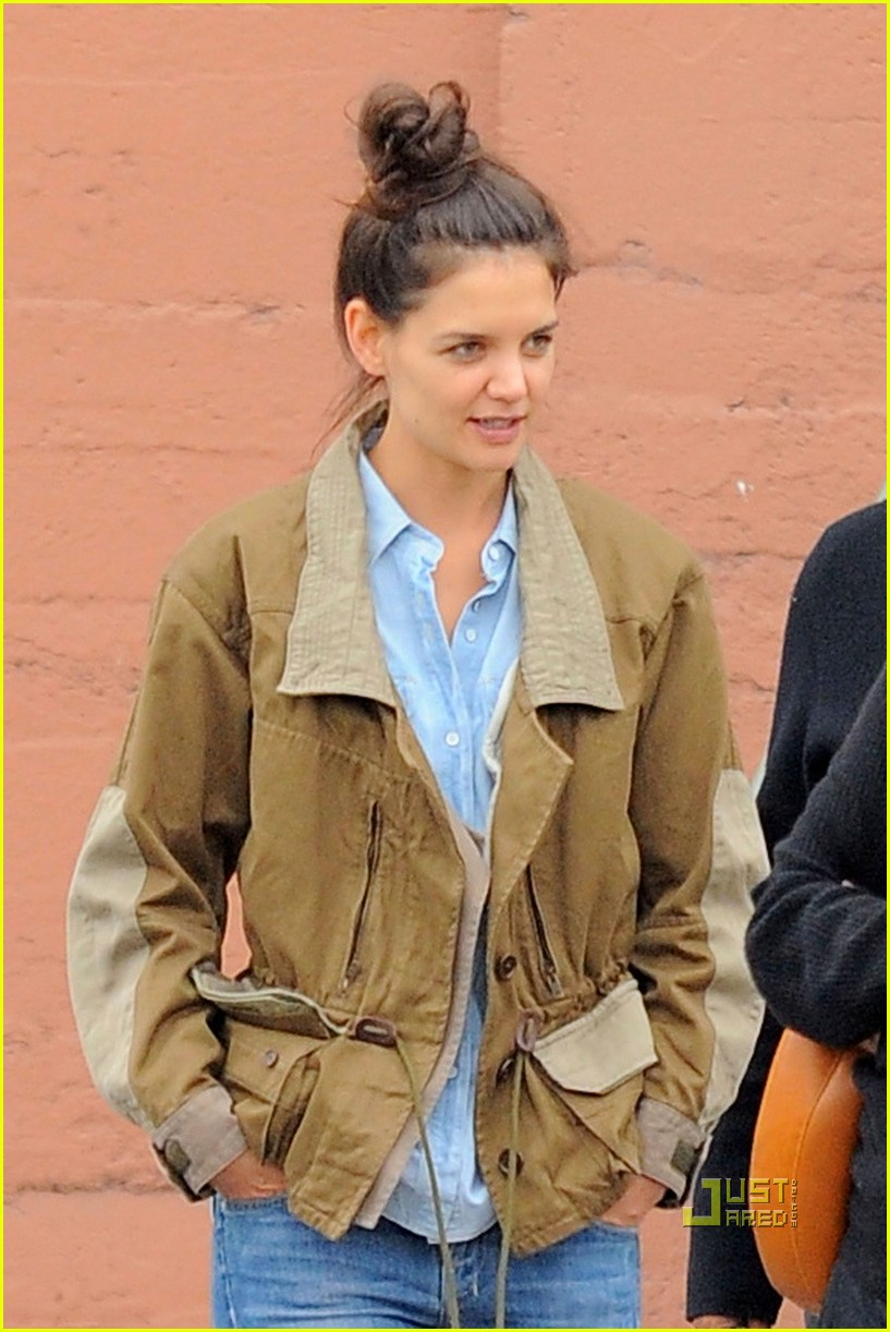 katie holmes yang collection preview 022503985